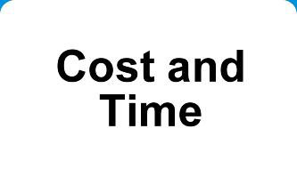 Cost n Time