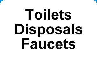 Disposals n Faucets