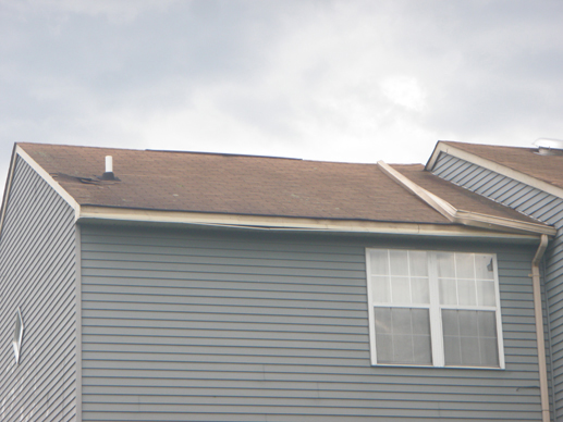 Gutter Cleaning and Repairs