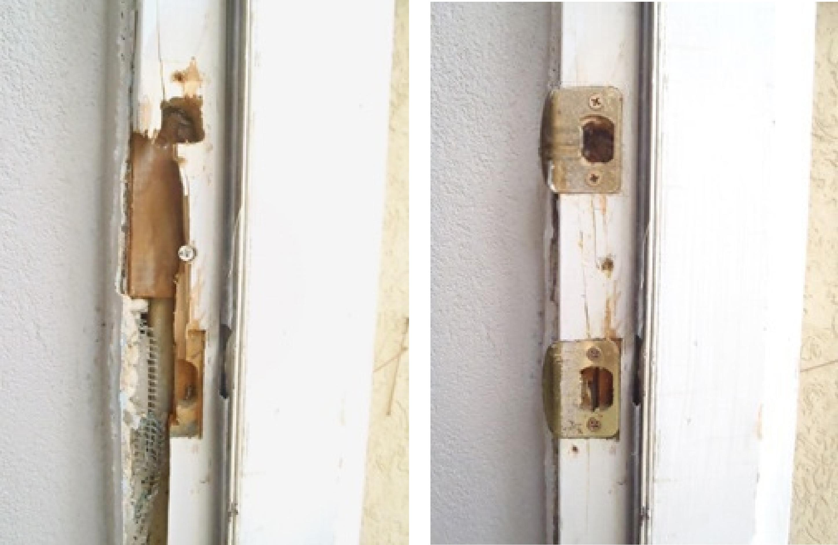 Doors And Door Repair